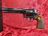 "Colt Python 6"" .357 Magnum"