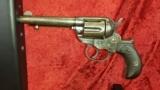 Colt 1877 Lightning .38 Long Colt