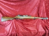 Springfield M-1D Sniper Rifle .30-06 - 1 of 12