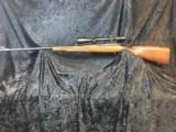 Winchester Model 70 .264 Win Mag