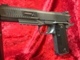 Nighthawk Custom Agent 2 .45 ACP