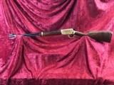Winchester 9422 XTR Annie Oakley Commemorative