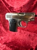 FN Baby .25 ACP