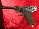 DWM Commercial Luger in .30 Luger