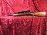 Winchester 43 .218 Bee