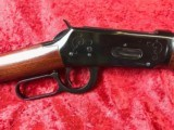 Winchester 94 NRA Centennial Musket 30-30 - 9 of 14