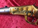 Winchester 94 Cheyenne Carbine .44-40 - 4 of 13