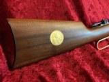 Winchester 94 Cheyenne Carbine .44-40 - 8 of 13