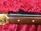 Winchester 94 Cheyenne Carbine .44-40 - 11 of 13