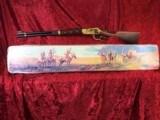 Winchester 94 Cheyenne Carbine .44-40 - 6 of 13