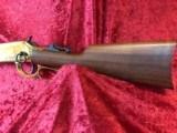 Winchester 94 Cheyenne Carbine .44-40 - 5 of 13