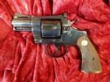 Colt Python .357 Magnum 2.5