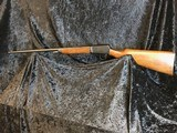 Winchester 63 22 LR