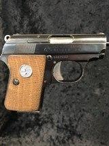 Colt Junior .25 ACP - 1 of 8