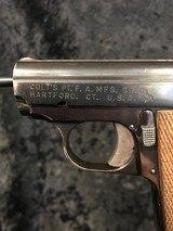 Colt Junior .25 ACP - 7 of 8