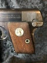 Colt 1908 Vest Pocket .25 ACP - 2 of 8