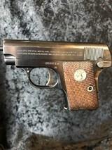 Colt 1908 Vest Pocket .25 ACP - 1 of 8