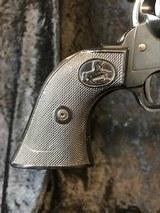 Colt Frontier Scout 22 LR - 8 of 12