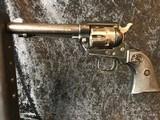 Colt Frontier Scout 22 LR