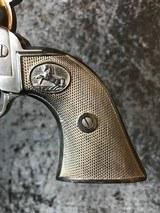 Colt Frontier Scout 22 LR - 4 of 12