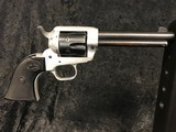 Colt Frontier Scout .22 LR Two Tone