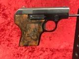 Smith & Wesson Model 61-3 Escort .22 LR
