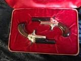 Colt Derringer Set .22 Short