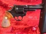 Colt Trooper Mk III .357 Magnum
