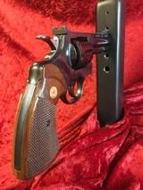 "Colt Python 4"" .357 Magnum - 11 of 14"