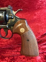 "Colt Python 4"" .357 Magnum - 2 of 14"