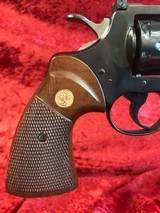 "Colt Python 4"" .357 Magnum - 6 of 14"