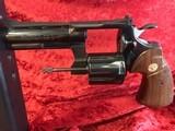 "Colt Python 4"" .357 Magnum - 12 of 14"