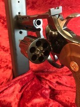 "Colt Python 4"" .357 Magnum - 13 of 14"