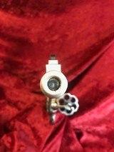 Colt Trooper Mk III Nickel .357 Magnum - 14 of 14