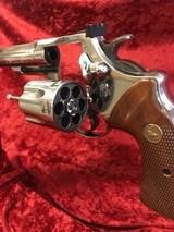 Colt Trooper Mk III Nickel .357 Magnum - 12 of 14