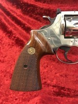 Colt Trooper Mk III Nickel .357 Magnum - 8 of 14