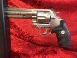 """Colt King Cobra .357 Magnum 4"""""""
