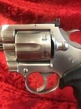 """Colt King Cobra .357 Magnum 4"""" - 3 of 13"""