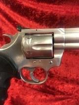 """Colt King Cobra .357 Magnum 4"""" - 9 of 13"""