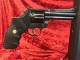 """Colt King Cobra .357 Mag Blue 4"""""""