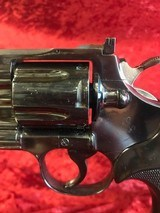 "Colt Python .357 Magnum 4"" - 3 of 11"