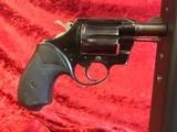"Colt Cobra 1st Model .38 Special 2"""