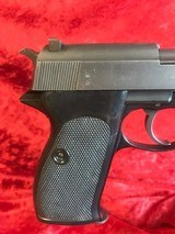Walther P-38 9mm Post War - 2 of 12