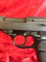 Walther P-38 9mm Post War - 9 of 12