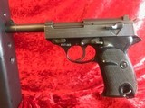 Walther P-38 9mm Post War - 7 of 12