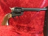 Ruger Old Model Single-Six .22 LR/.22 Mag