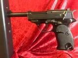 Manurhin P-1 9mm