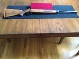 Kimber 8400 Caprivi .375 H&H Magnum - NEW - 1 of 11