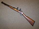 Thompson Center White Mountain Carbine 50 Cal Precussion - 2 of 9