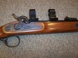 Thompson Center White Mountain Carbine 50 Cal Precussion - 6 of 9